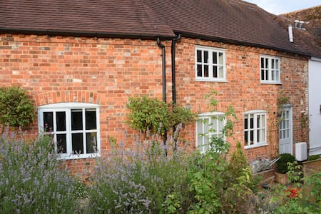 2  Double Bedroom Coach House, Ramsbury - Ramsbury - Casa