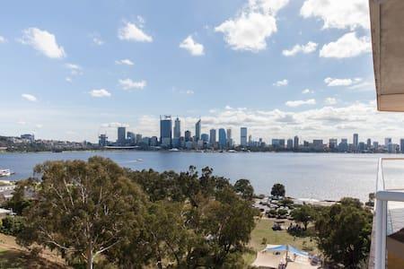 Bella Vista at Clifftop Apartments - South Perth