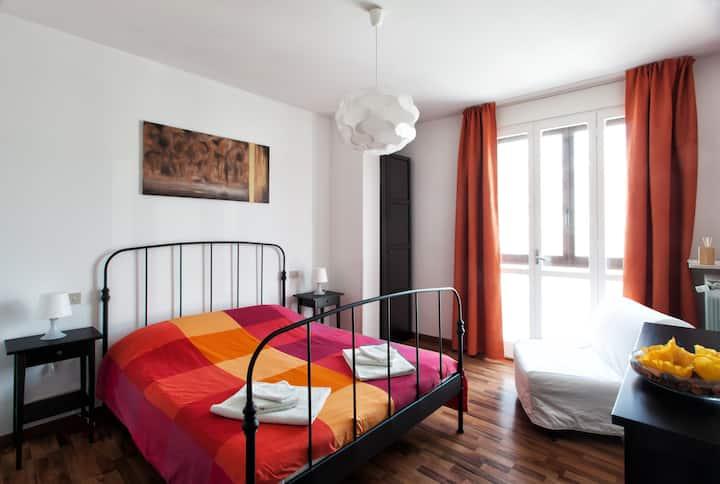 Profumo d'Agrumi - Zenzero&Cannella Boutique Rooms