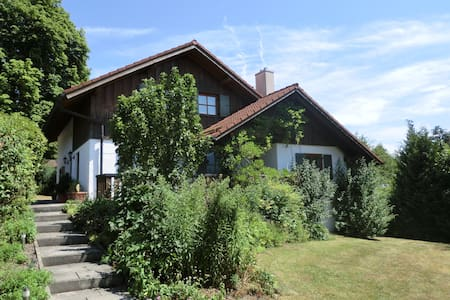 FeWo im Blauen Land Murnau-Westried - Murnau am Staffelsee - Apartment