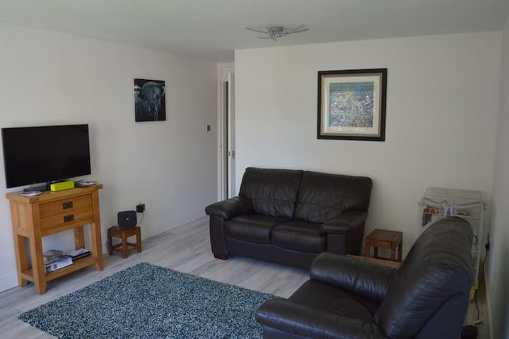 Double bedroom in shared flat