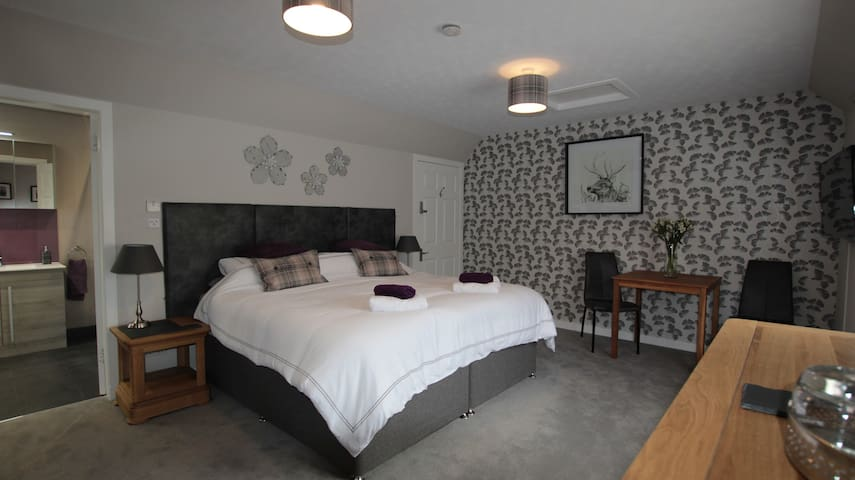Boutique self catering accommodation