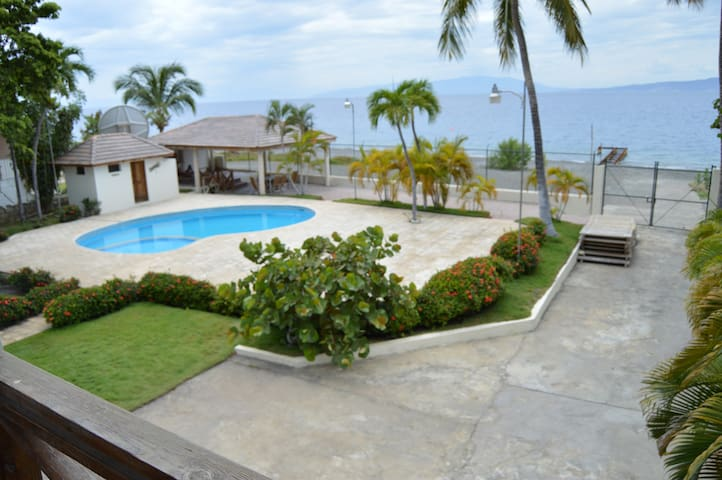 Vacation House Palmar de Ocoa - Palmar de Ocoa - House