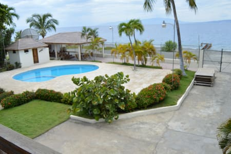 Vacation House Palmar de Ocoa - Palmar de Ocoa - Casa