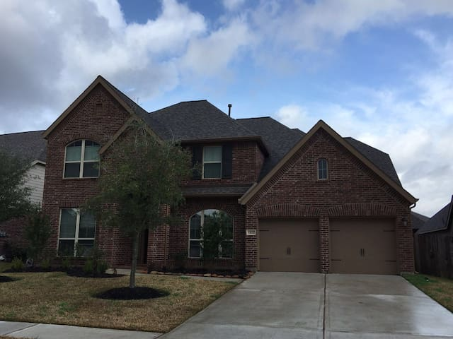 Spacious and nice private room(s) - Pearland