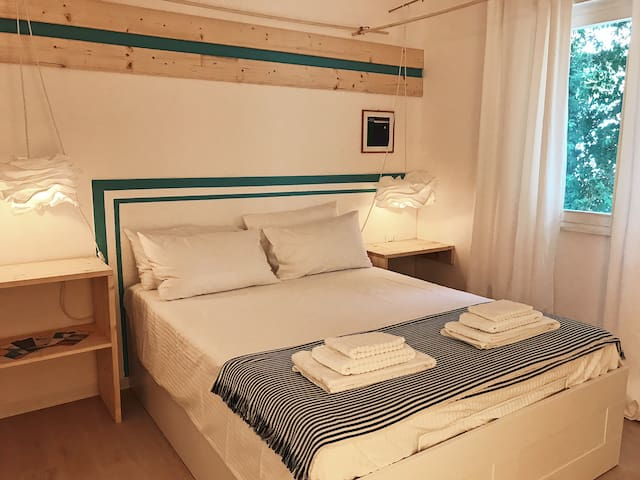 Mini suite a Grado Pineta