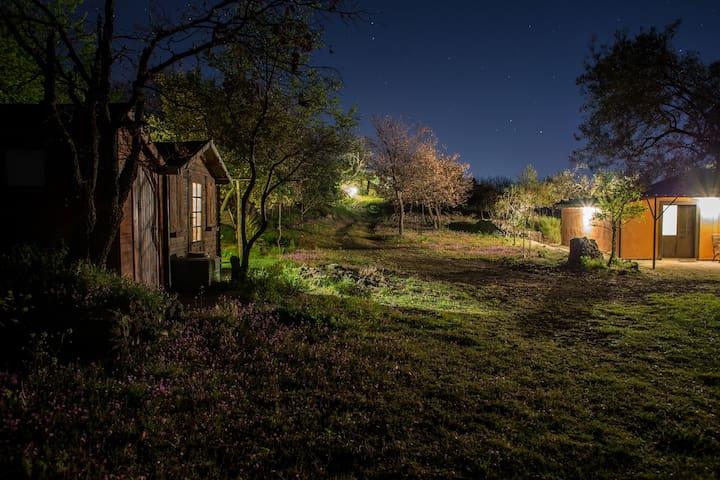 Casa Vacanze Tenuta dei Cavalli sull'Etna - Belpasso - Villa