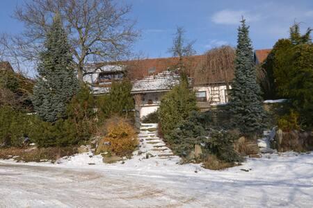 Holiday Home U Černých ovcí