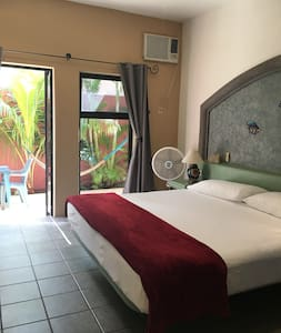 Summer Place Inn Unit #2 - San Miguel de Cozumel