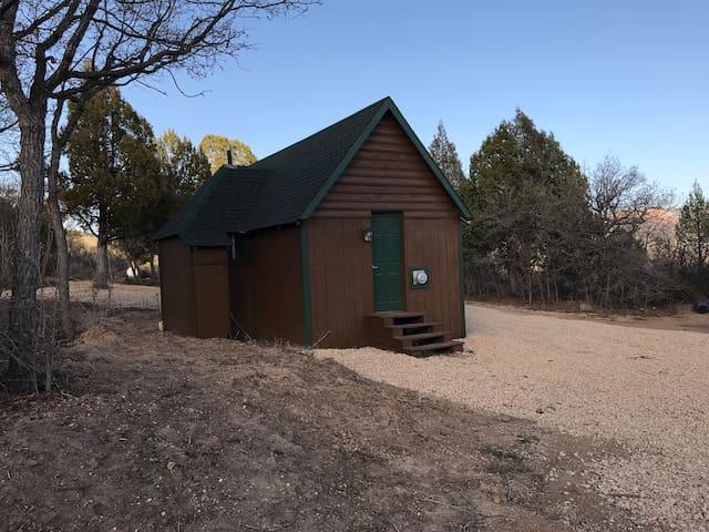 Hidden Valley Cabin #1-2