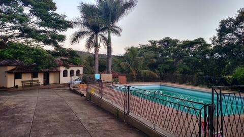 Sítio em Conceição do Pará