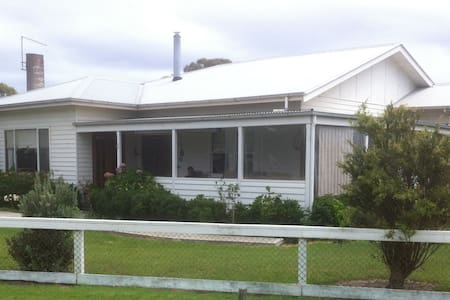 Port Albert Holiday House - Port Albert