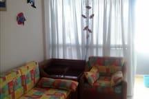 Apartamento de lujo en Chichiriviche