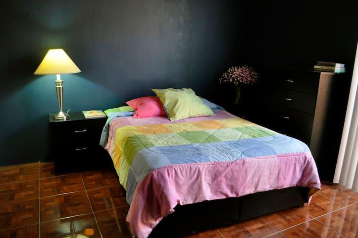 Casa Amarilla - Oaxaca - House
