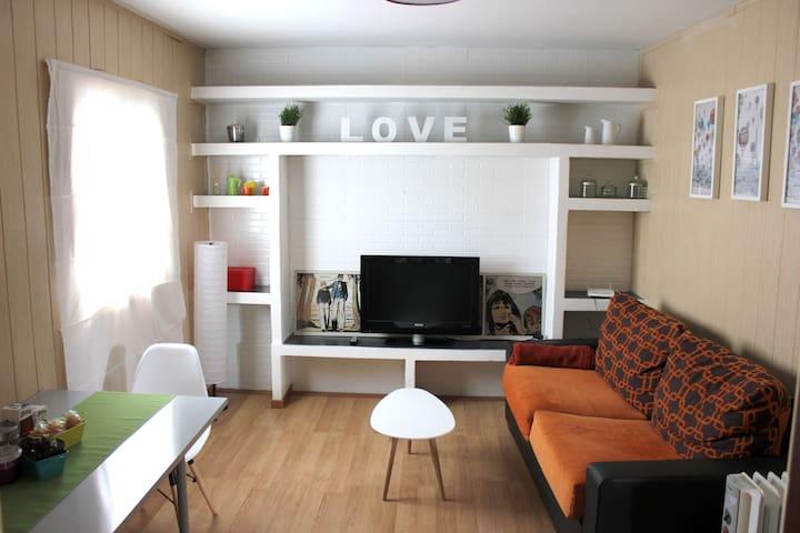 El apartamento del Pozo