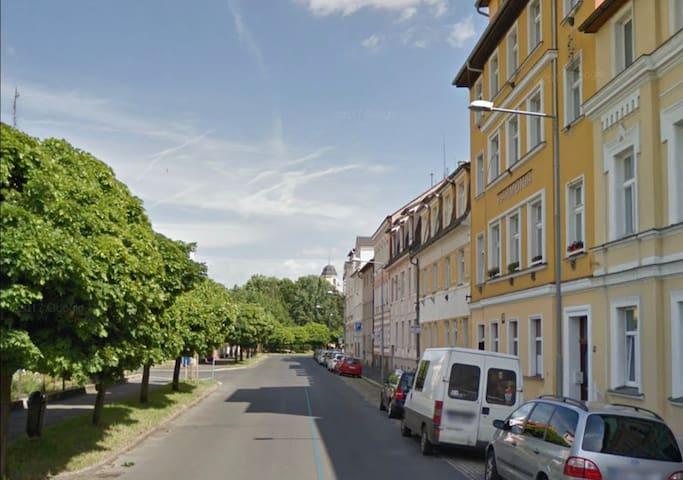 Apartment HARMONIA II