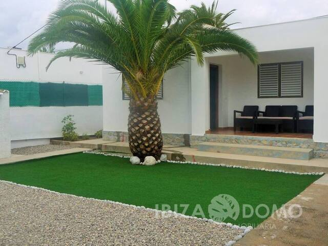 House in Ibiza - Puig d'en Valls - Huis