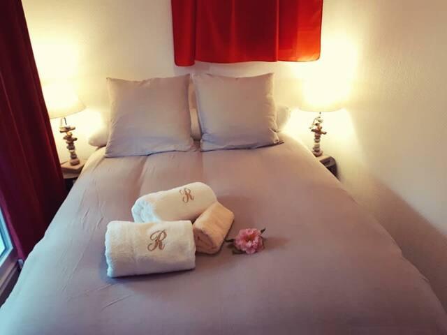 petite chambre 1