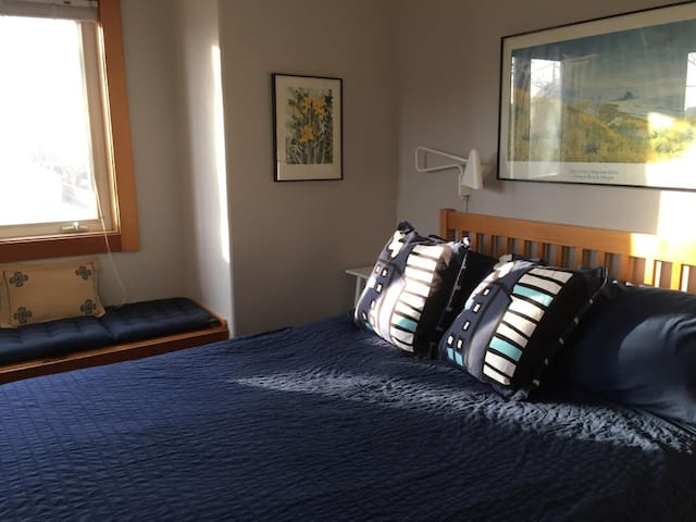Blue Sky Suite - Harrison Street Inn - Cannon Beach - Wohnung