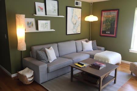 Prime location and convenience - Edwards - Appartement en résidence