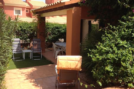 Luxurious 3 bed house in Albatross 3. - Mar de Cristal - 连栋住宅