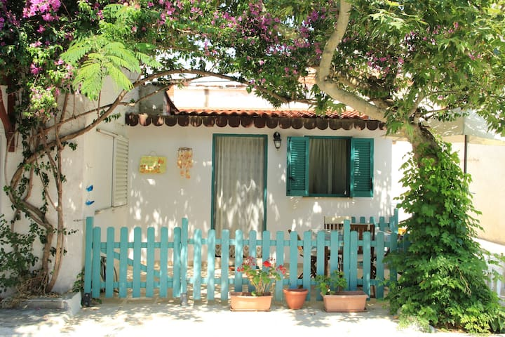 Vacation House near the beach of Sarti Chalkidiki!