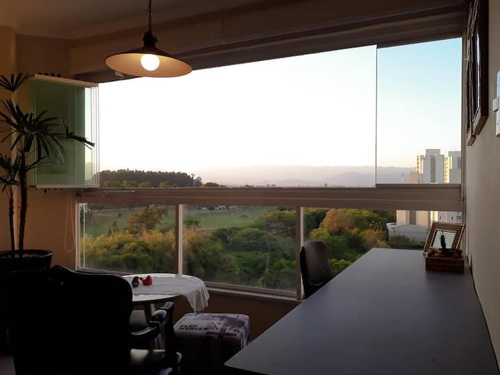 Apartamento Duplex  - 145mt2 Taubaté - SP