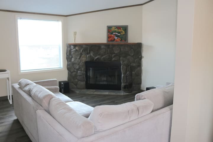 West End Cottage - Northport - Talo