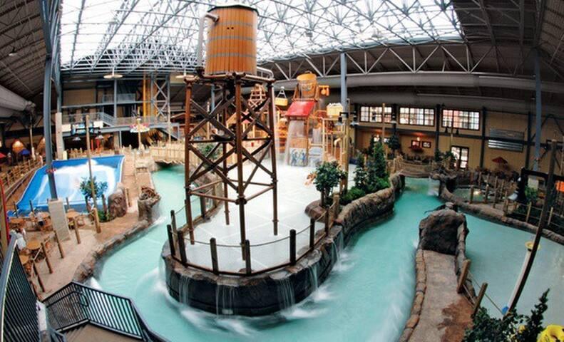 Silver Rapids Indoor Water Park - https://www.silvermt.com/Indoor-Waterpark