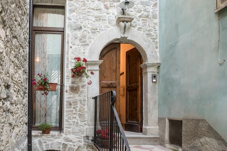 Antico Palazzo Marvi - Residenza Zafferano
