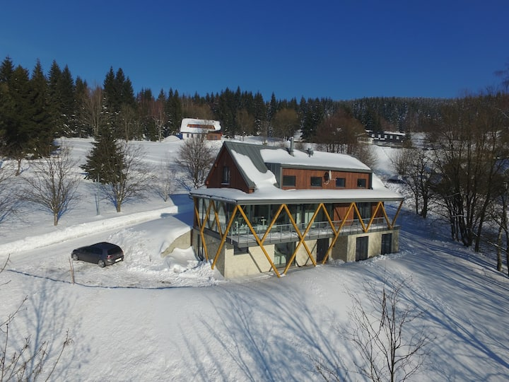 Benecko Exclusive House