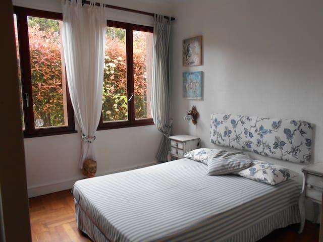 La maison à la mer - Saint-Jean-Cap-Ferrat