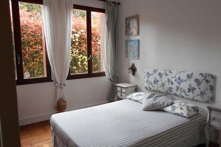La maison à la mer. - Saint-Jean-Cap-Ferrat - 公寓