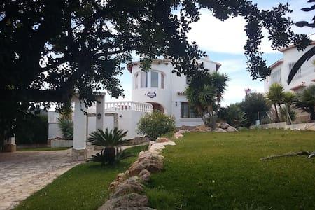 Villa Espagne proche Denia 4-6 pers. avec piscine