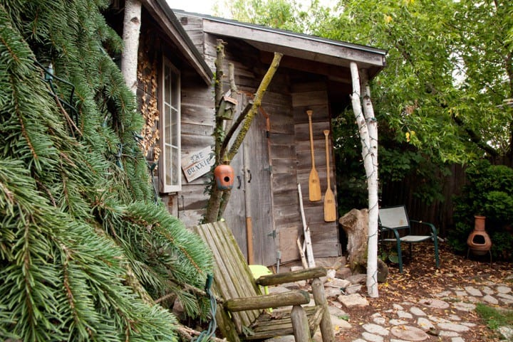 Omis Haus - The Bunkie