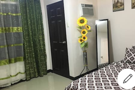 Imus 1 bedroom chacha's place