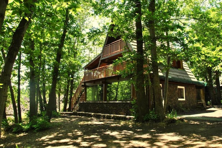 Matilde's Chalet Nature House