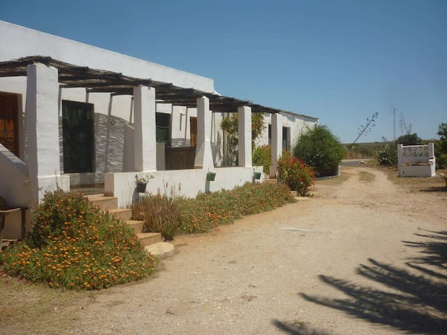 Ecological Cottage in Cabo de Gata