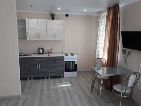 Отличная квартира в мкр.Радужный