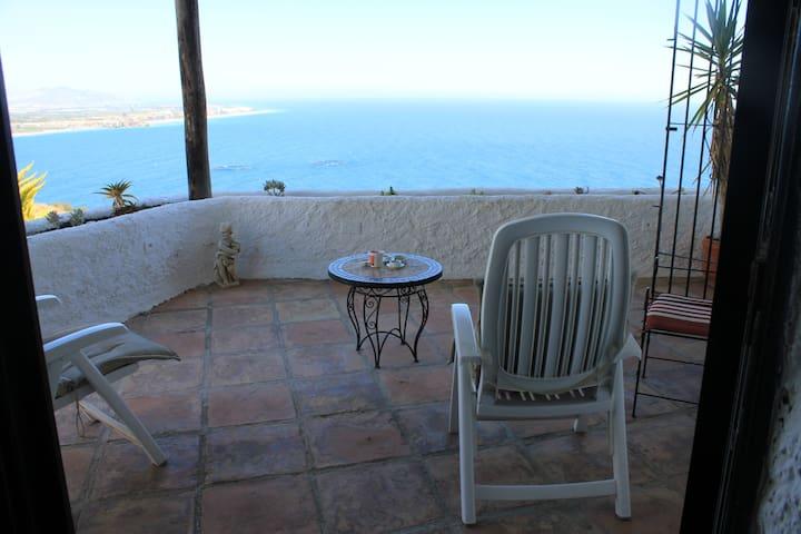 Casa Duran Villa for chill out stay - Salobreña - Villa