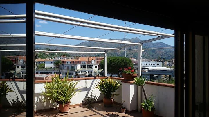 Giardini Naxos Taormina  Luxury home