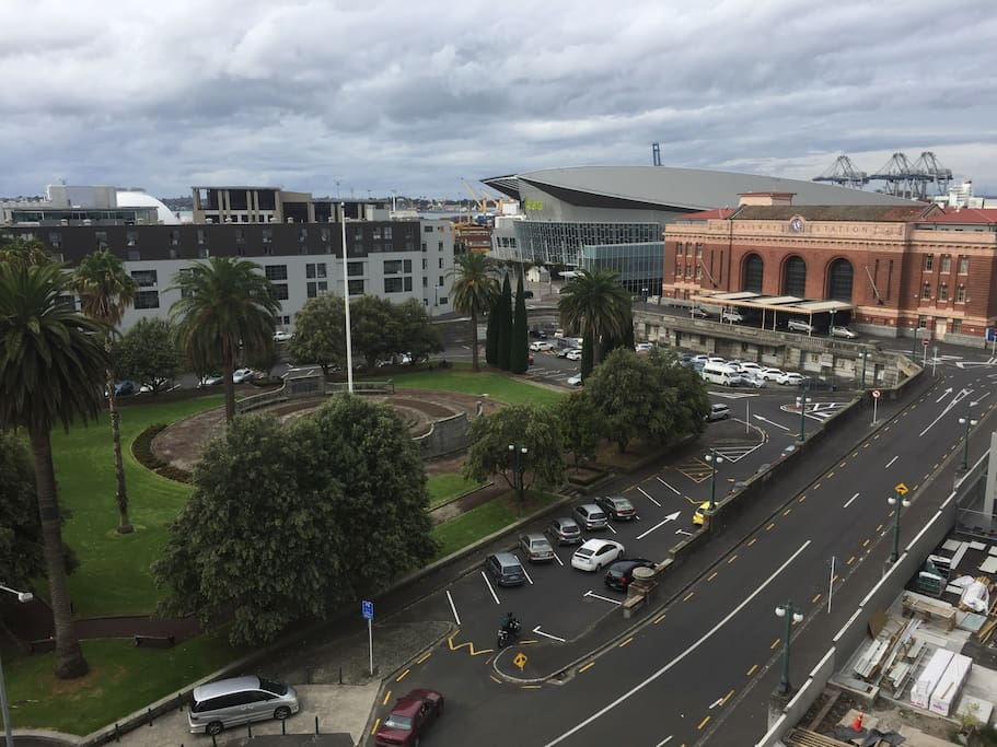 City Queen St Spark Arena Close To Everything Apartments For Rent In Auckland Auckland