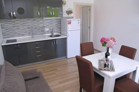 Orest 2 New quiet apartment