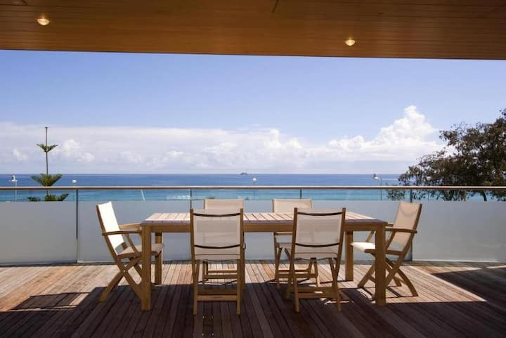 Relaxing Studio Beach Front At Byron Bay