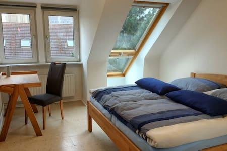 Gemütliche Wohnung am Maschsee - Hannover - Leilighet