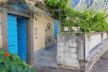Casa Gaia Delia a Sondalo