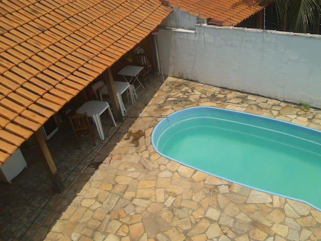Suite em Casa Alvorada Cuiabá Mt