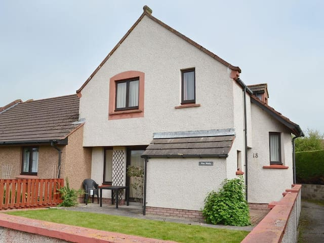 Wee Manly, 3 bedroom, pet friendly,  Dornoch