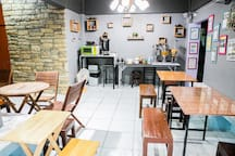 Private Room near Khaosan Road with breakfast
