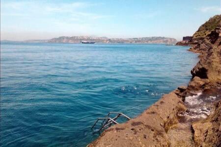 Libeccio Discesa privata su roccia